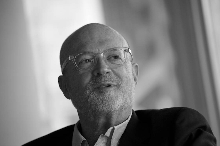 Mickey Drexler's 10 Rules for Creative Success