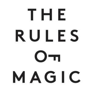 The rules of magic, self improvement