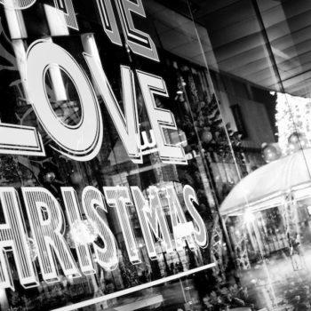 Emotional generosity love christmas