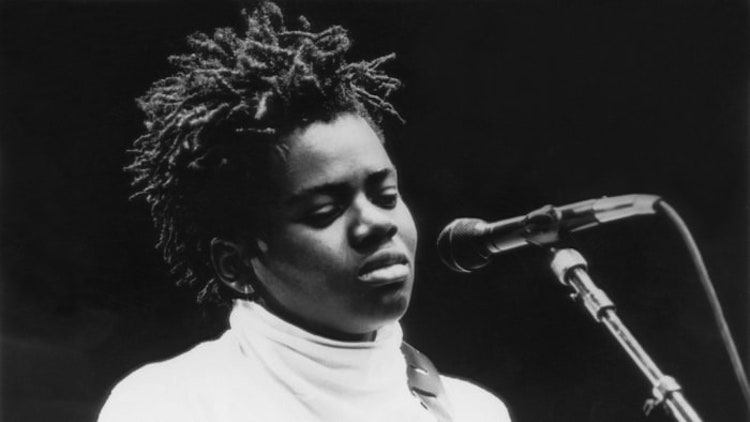 Tracy Chapman Reflect Yourself