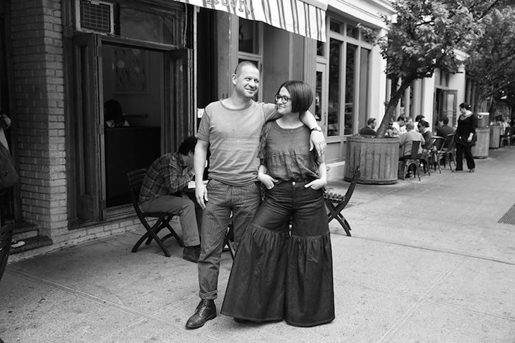 Maya & Dean Jankelowitz