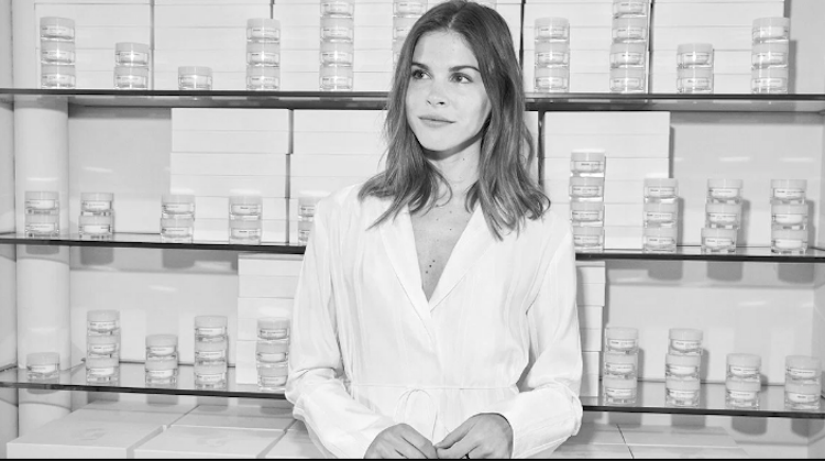 Emily Weiss, Glossier