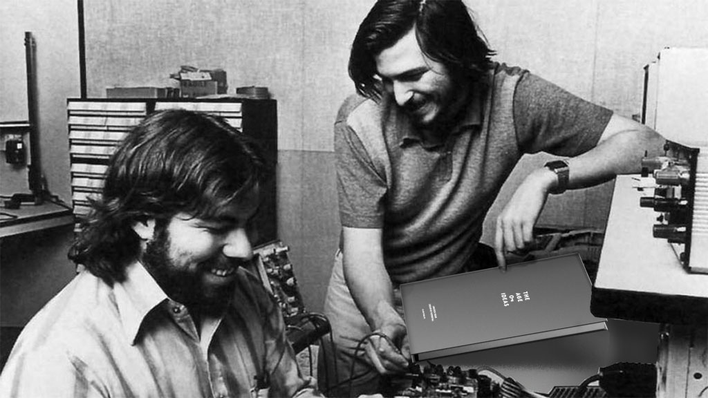 Podcast #22: Influence, Collaboration, & Storytelling with Steve Jobs & Louis Vuitton