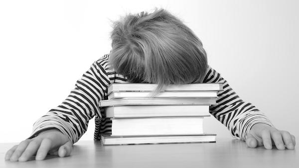 The Cult of Homework