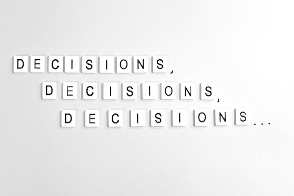 Podcast #11: Decisions, Decisions, Decisions with Joseph Campbell & Adam Grant